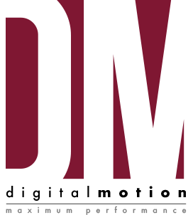 digitalmotion.ch Logo