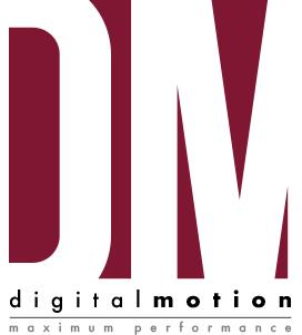 digitalmotion.ch Logo